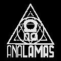 Logo Ana Lamas
